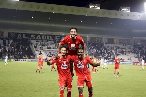 آمار گلزنی تیم های نیمه نهایی: پرسپولیس مثل سامسونگ، السد مثل کاشیما