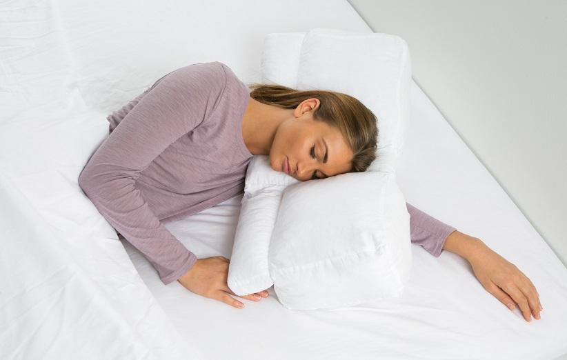 تاثیر حالت های مختلف خوابیدن بر روی پوست صورت