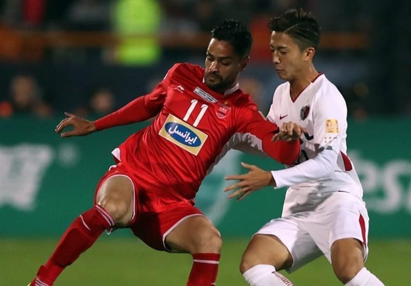گزارش البیان از فینال لیگ قهرمانان آسیا؛ قهرمان جام در جام 91 نتوانست طلسم را بشکند
