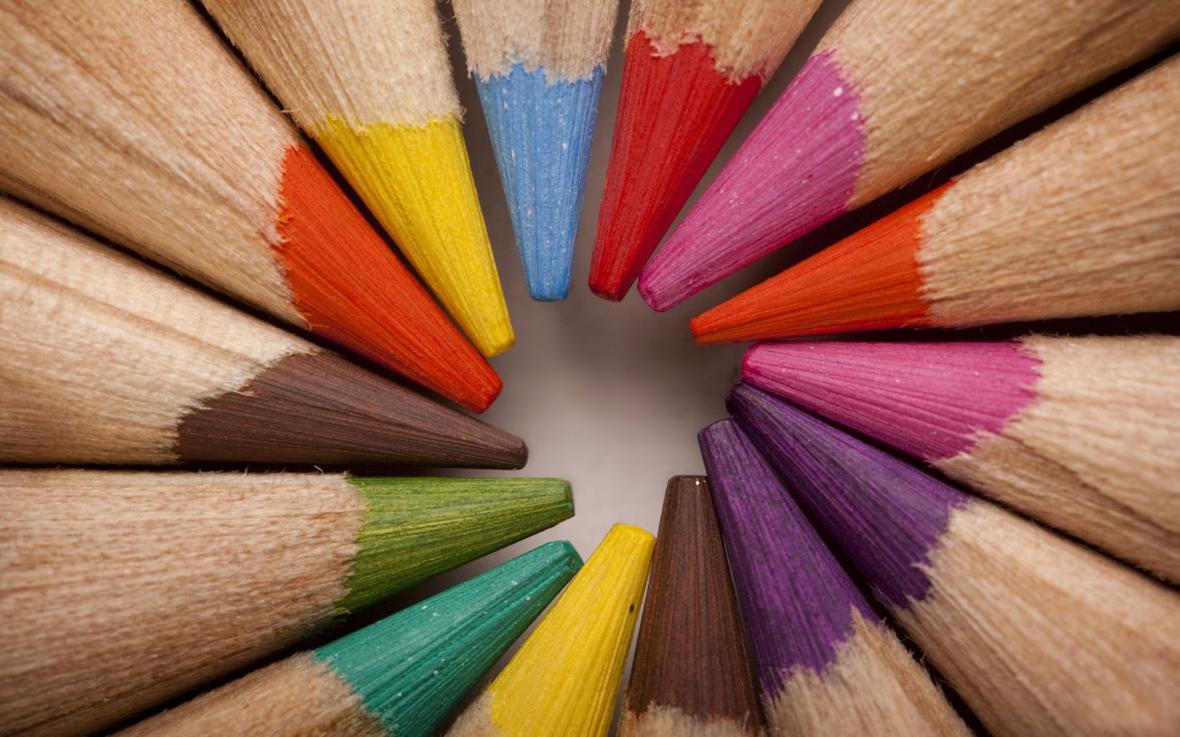 چگونه رنگ مورد علاقه شما از شخصیت و خصوصیات اخلاقی تان پرده برمی دارد؟