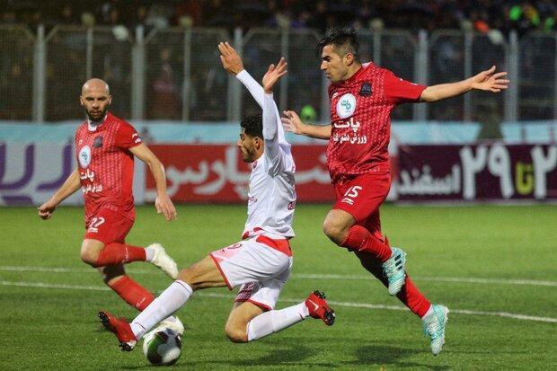 مهدی ترابی بازی پرسپولیس با السد قطر را از دست داد