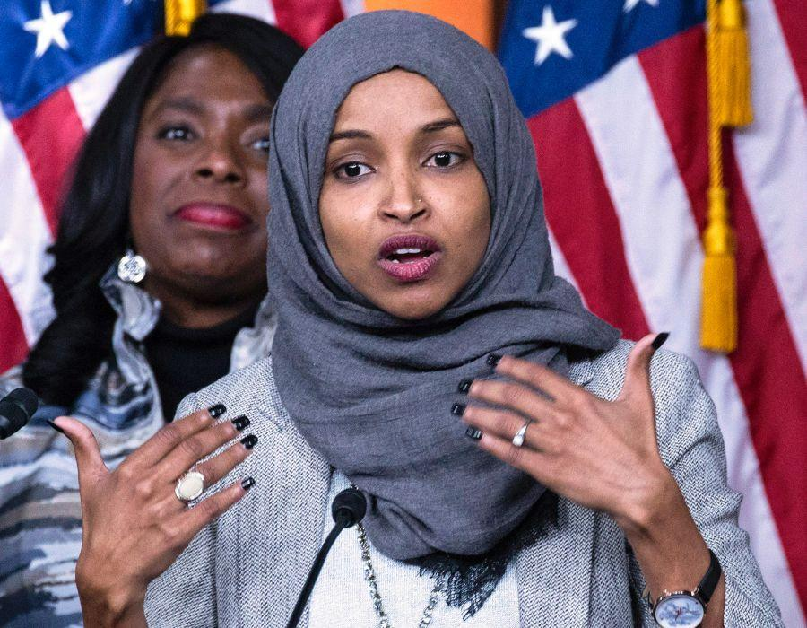 نماینده کنگره: ترامپ فاشیست است