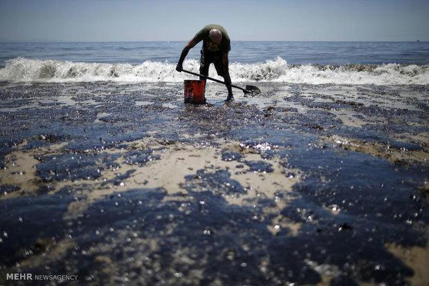 نشت بیش از 5 هزار بشکه نفت از خطوط انتقالی داکوتای جنوبی