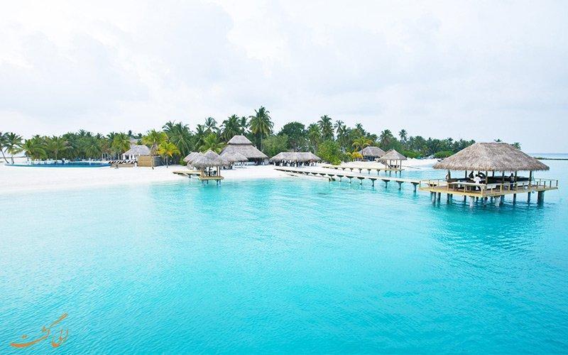 حمل و نقل مالدیو چگونه است؟