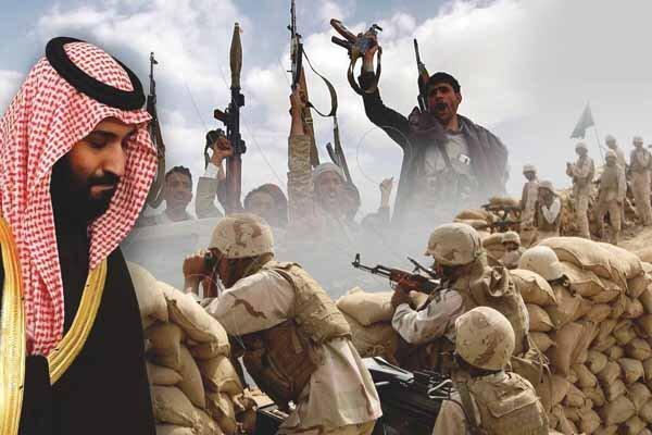 سفر هیاتی از انصارالله یمن به عربستان