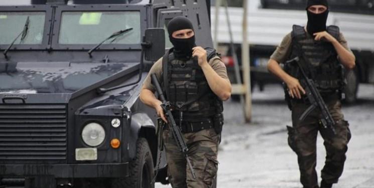 دستگیری 13 داعشی در عملیات ضد تروریستی ترکیه