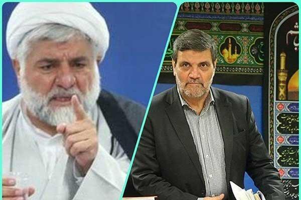 آمریکا دو قاضی ایرانی را تحریم کرد؛ مقیسه و صلواتی