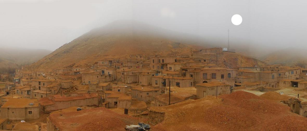 روستای ماخونیک در خراسان جنوبی؛ سرزمین لی لی پوت ایران